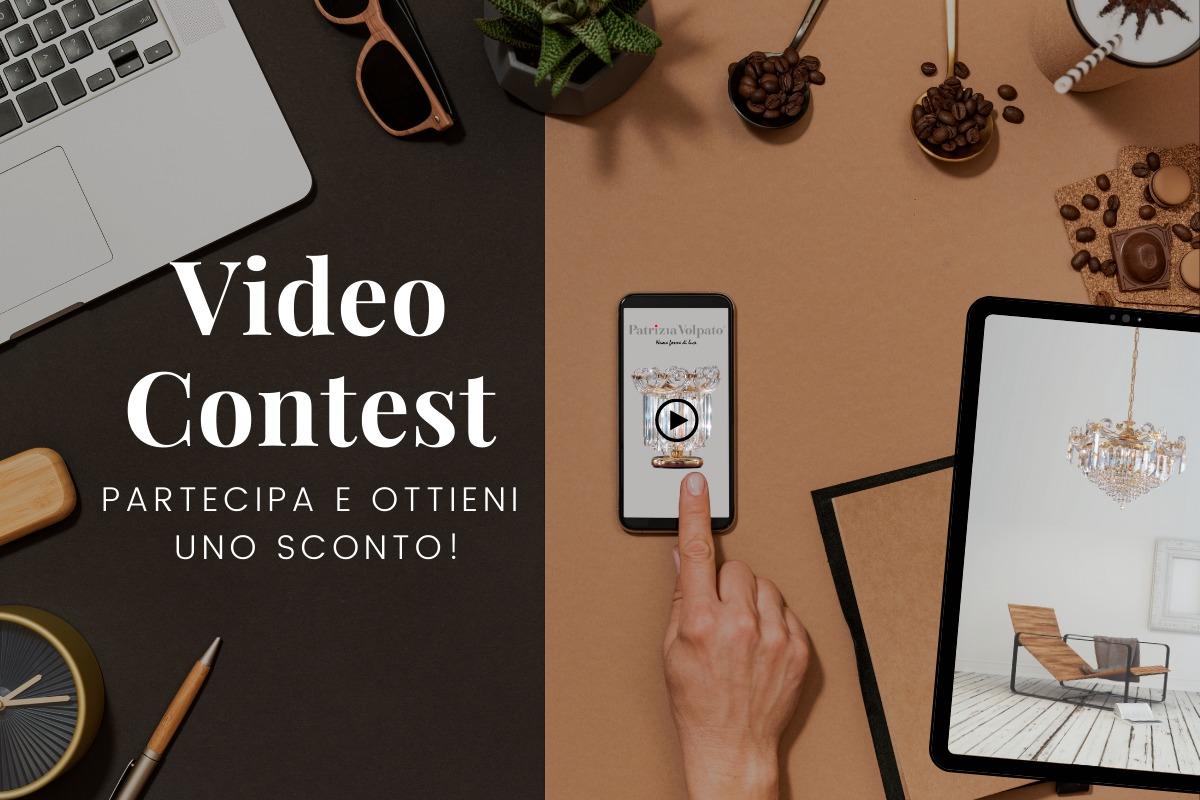 Patrizia Volpato Video Contest