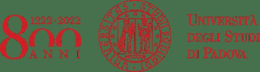 Logo università Padova