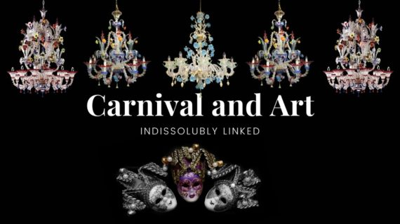 Carnival and art