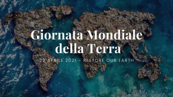 Giornata Mondiale della Terra - Patrizia Volpato