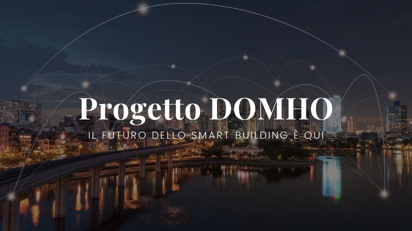 Progetto Domho