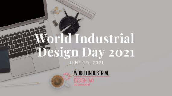 World Industrial design day 2021 - cover blog Patrizia Volpato