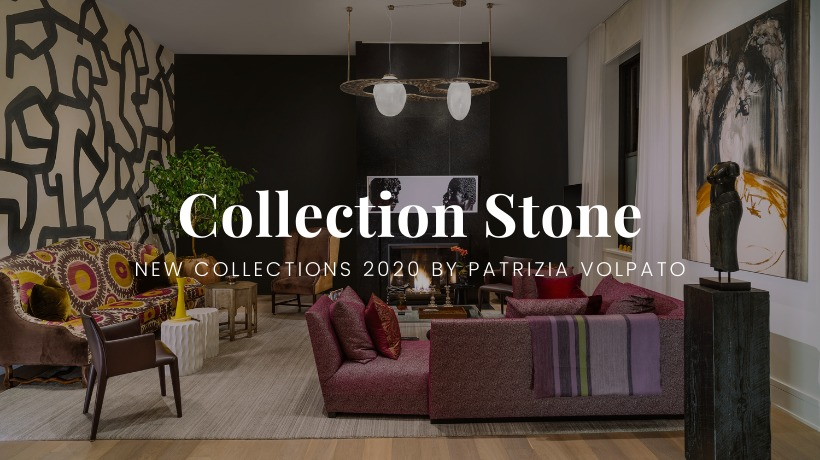 New Collection: Stone