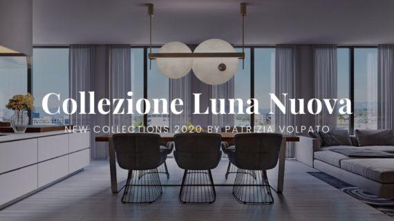 Collezione Luna Nuova by Patrizia Volpato
