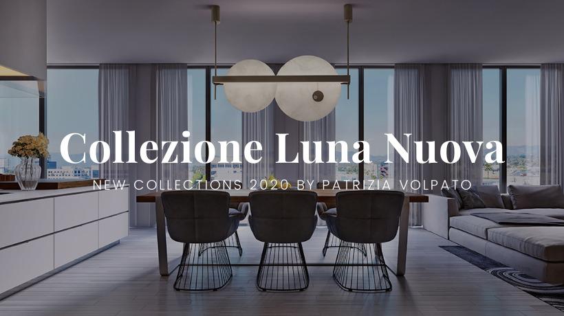 Nuova collezione: Luna Nuova