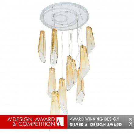 Collezione Crypto - Silver a' design awards 2021