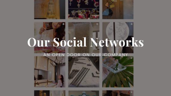 Social Networks - Patrizia Volpato Blog