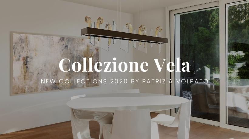 Nuova collezione: Vela