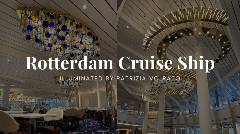 Rotterdam Cruise Ship: the new gem Made in Italy